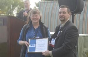 W.S. Wheeler TPSA Award