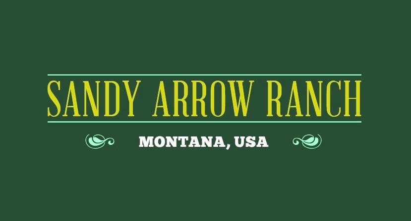 Sandy Arrow Ranch logo