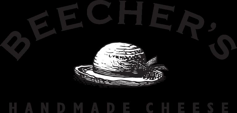 Beecher's Handmade Cheese logo