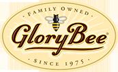 Glory Bee logo