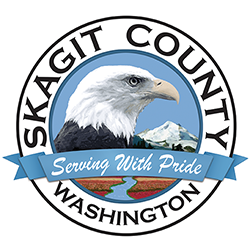 Skagit County, WA logo