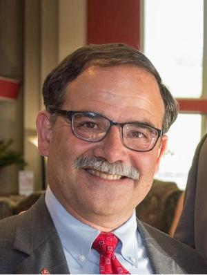 Picture of Dr. Bernardo