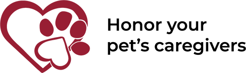 Grateful Client Giving Logo
