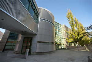 Animal Sciences Lab Building (ASLB)