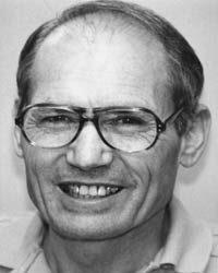Dr. William E. McReynolds