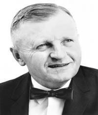 Henry Dykstra