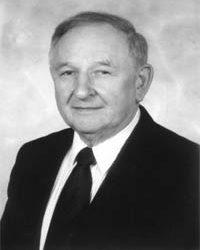 Dr. Fred Stormshak