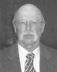 Dr. Gary Moss