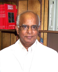 Dr. C.V. Rao