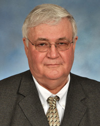 Dr. James Kinder