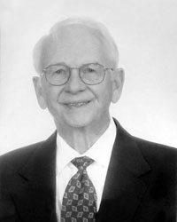 Dr. John W. Algeo