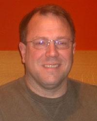 Dr. Mark Kinsel