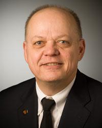 Dr. Mark Varner