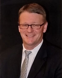 Mike Thoren