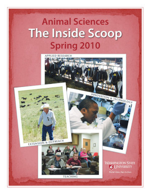 The Inside Scoop Spring 2010