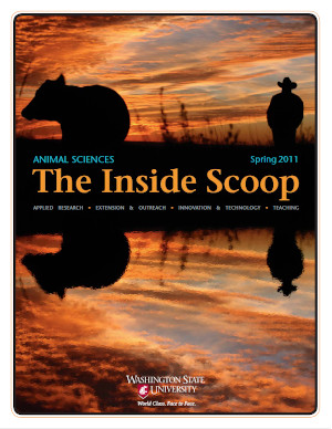 The Inside Scoop Spring 2011