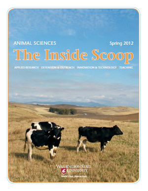 The Inside Scoop Spring 2012
