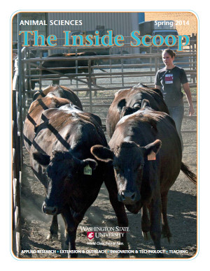 The Inside Scoop Spring 2014