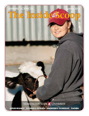 The Inside Scoop Spring 2015