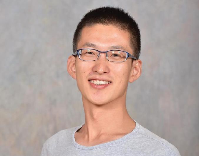 Xiangdong Liu