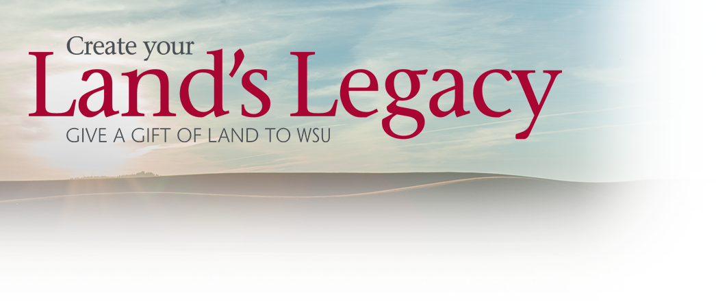 Create Your Land's Legacy