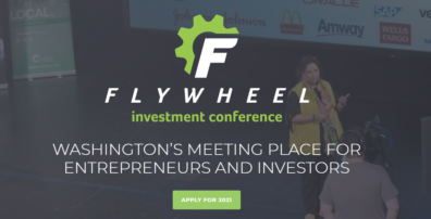 Flywheel conference Announcement