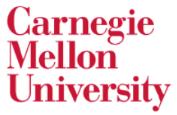Carnegie Mellon University.