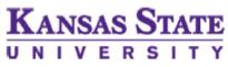 Kansas State University.