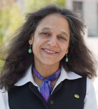 Nalini Nadkarni, 2015 keynote speaker,WJ Wilson Symposium