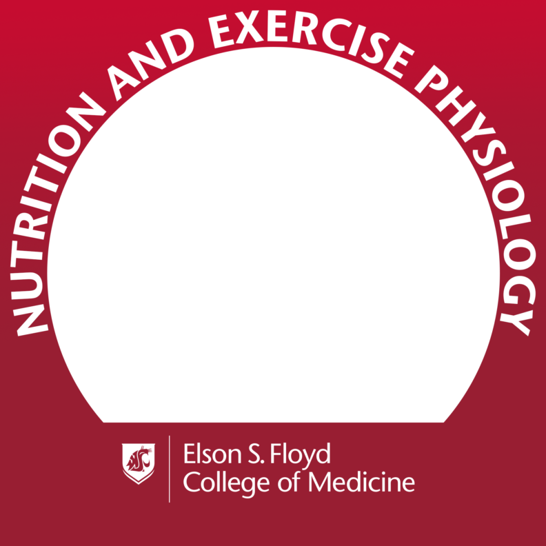 facebook Frame Nutrition and exerccise physiology