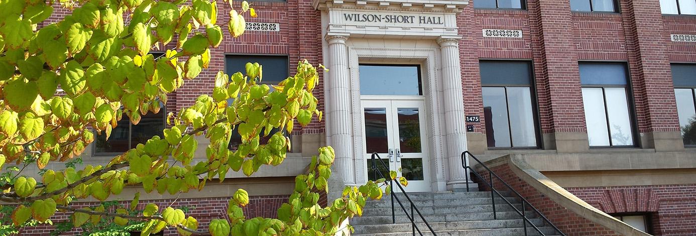 Wilson Short Hall