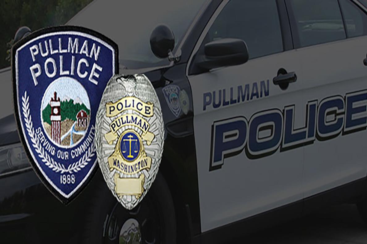 WSU Pullman Public Safety