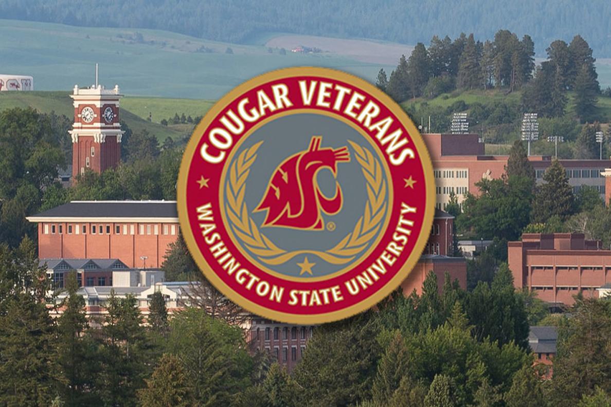 Cougar Veterans. Washington State University.