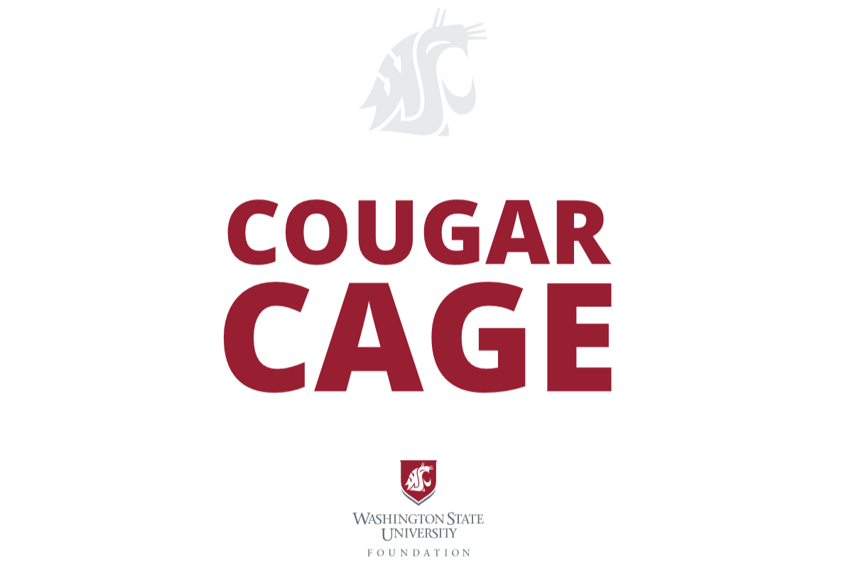 Cougar Cage Logo
