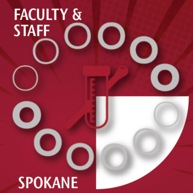 spokane staff and faculty icon
