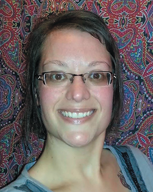 Amanda Lennick
