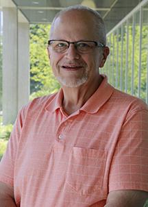 Carl Paukstis - Spokane Nursing IT
