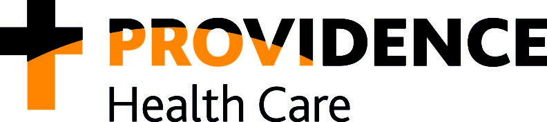 Providence Health Care Logo