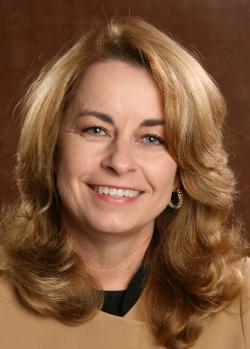 Donna Watson, PhD student