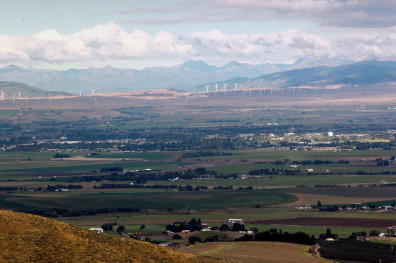 Yakima Valley photo