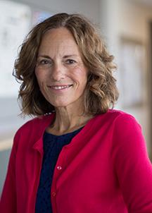 Debbie Brinker
