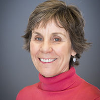 portrait of Dr. Janet Katz