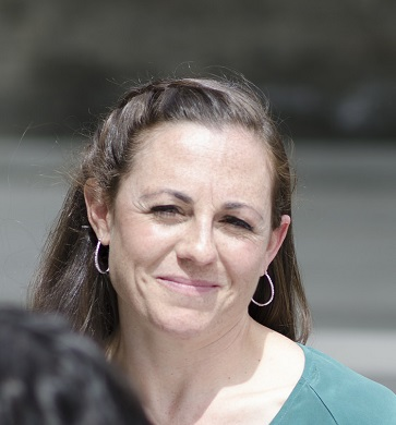 Dr. Janessa Graves