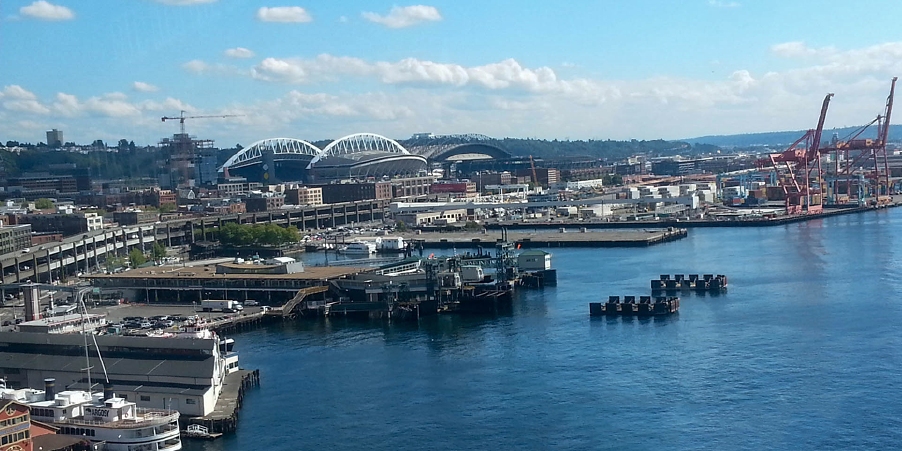 Picture of Seattle