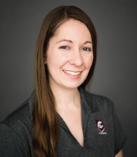 Julie T, BSN Student