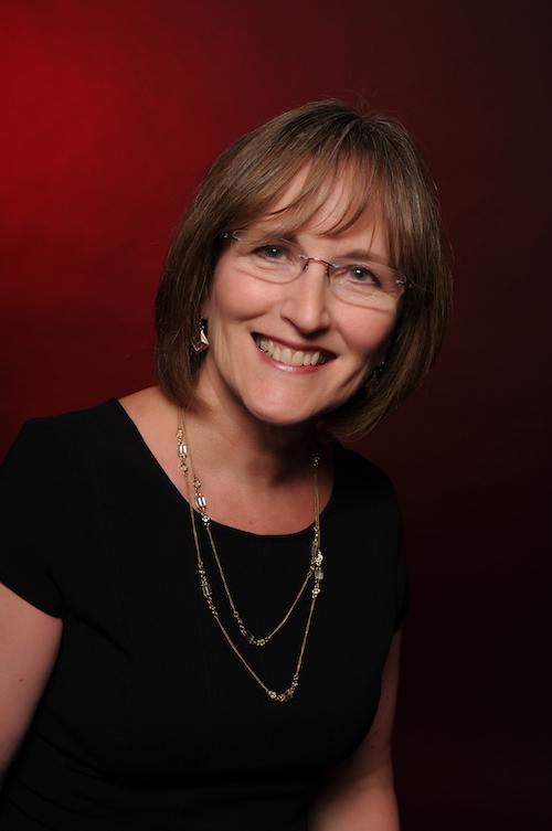 portrait of preceptor Kathryn Brault