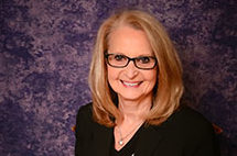 Portrait of Sue Neal, a preceptor for the College of Nursing at Battle Ground Healthcare