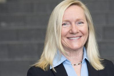Dr. Marian Wilson