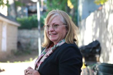 Dean Joyce Griffin-Sobel