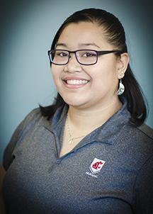 Kimberly Pendilla Secretary